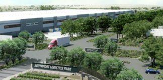 Dallas logistics Park
