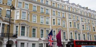 London hotels