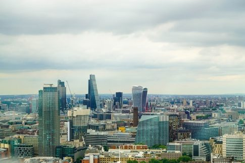 UK commercial property returns