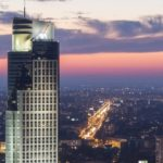 office buildings in Poland