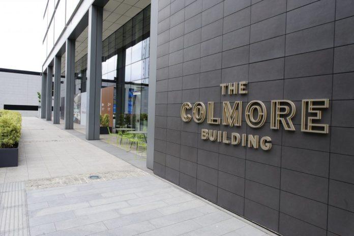 Birmingham office lease