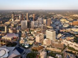 CIM Group to develop new mixed-use project in downtown Atlanta