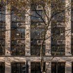 Central London office property