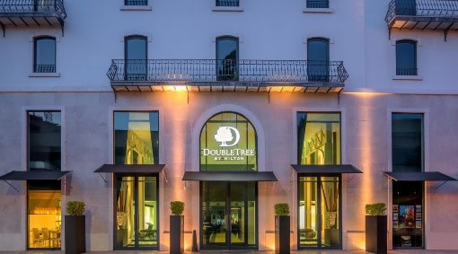 Commerz Real buys DoubleTree by Hilton in Lisbon for hotel fund