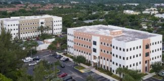 KBS sells Class A office property in Florida