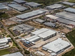 GPT buys five prime logistics properties in Sydney for $212m