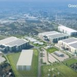Google purchases land at Goodman Business Park in Tokyo