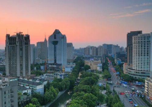 Kerry Properties acquires site in Hangzhou City, China