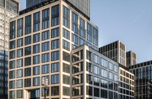 Generali Real Estate and Poste Vita buy prime office building in Frankurt