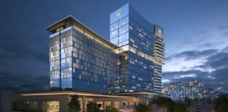 Melco Resorts acquires 19.99% stake in Crown Resorts for $1.22bn