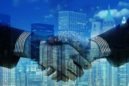 NAR partners with commercial real estate listing platform