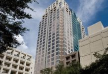 WeWork signs lease for Piedmont's Class A trophy tower in Orlando