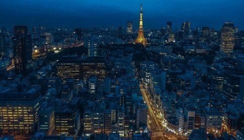 Grade A vacancy rate falls below 1% in Japan's three major cities