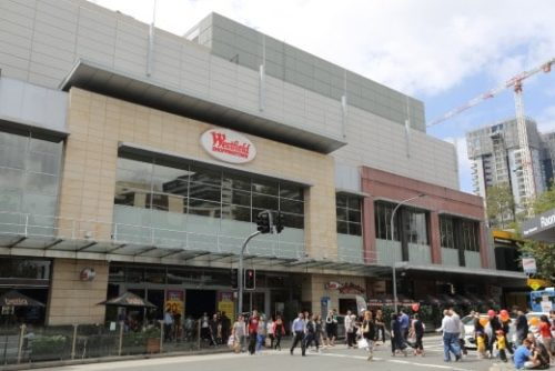 Scentre Group sells 50% interest in Westfield Burwood, Sydney