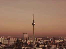 Ardian acquires prime office property in Berlin