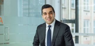 intu appoints Dushyant Sangar as Chief Investment Officer