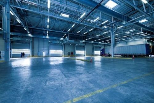 Schroder Real Estate Investment Trust to sell warehouse in Acton