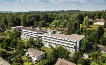 Medical Properties Trust buys 46% stake in Swiss healthcare real estate company