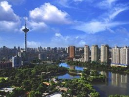 Wanda Group to invest $11.6bn in Shenyang, Northeastern China
