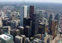 H&R REIT sells office/retail complex in Toronto