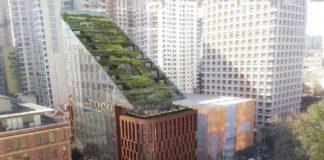 IHG to open its fifth voco hotel in Sydney's CBD