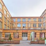 Cording acquires landmark office building in Berlin