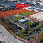 Frasers Property and ESR buys development site in Melbourne
