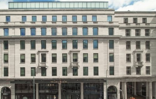 LGIM Real Assets sells Birmingham office property for £140m