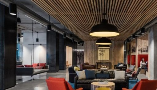 Hines launches new global flexible workspace platform