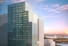 TIER REIT sells Class AA office tower in Austin