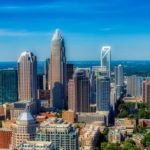 Class A office tower in Charlotte sold to joint venture