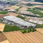 Tritax EuroBox acquires logistics property in Germany for €50.6m