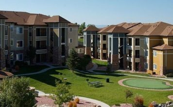 Investcorp invests in U.S. multifamily properties
