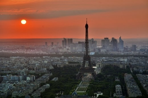 Icade to sell office building in Paris to Korean investor for €691m