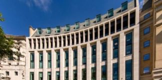 Singapore's Stamford buys commercial office property in London