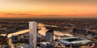 Cromwell plans to develop A$350m mixed-use project at 700 Collins Street