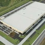 CyrusOne starts construction of third data center in Frankfurt