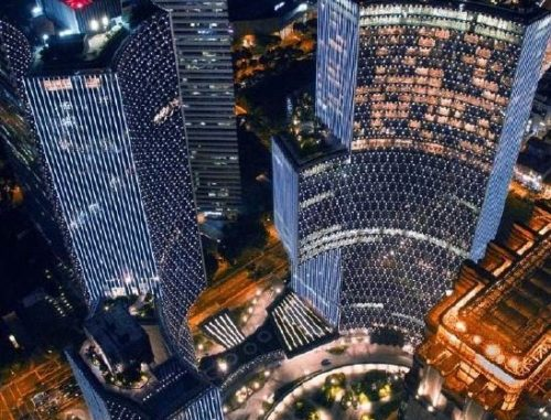 Allianz, Gaw Capital JV to acquire Grade-A office asset in Singapore for S$1.6 billion