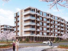 Lendlease enters Senior Living market in China