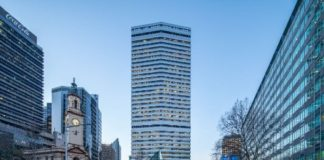 Cromwell sells 50% interest in Northpoint Tower to Early Light International