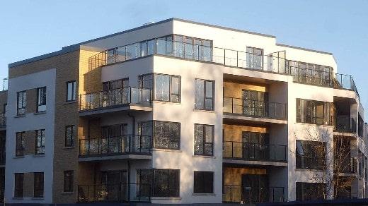 PATRIZIA buys build-to-rent development in Dublin for €93m