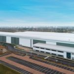 Prologis signs lease deal with IAC