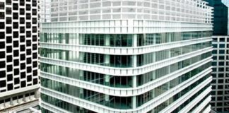 Commerz Real sells Singapore office property for $478m