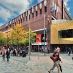 Saudi Arabia's Arbah Capital buys retail property in Glasgow for £60m