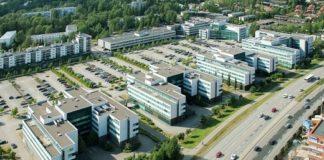 Tristan acquires office buildings in Helsinki