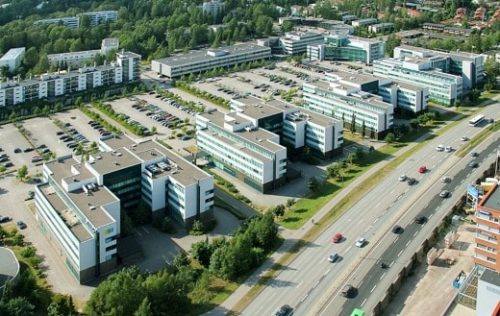 Tristan acquires office buildings in Helsinki