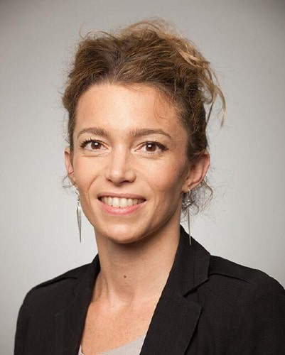 Elisabeth Troni Global Portfolio Strategist at CBRE Global Investors