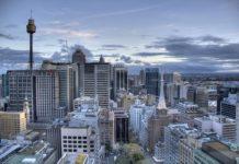 Singapore's Suntec REIT buys Grade A office building in Sydney