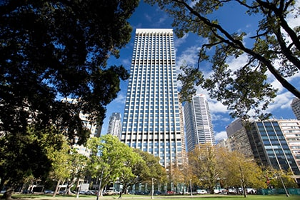 Charter Hall, Abacus buy Sydney CBD office tower for A$630M