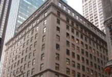 Coca-Cola closes sale of iconic New York building